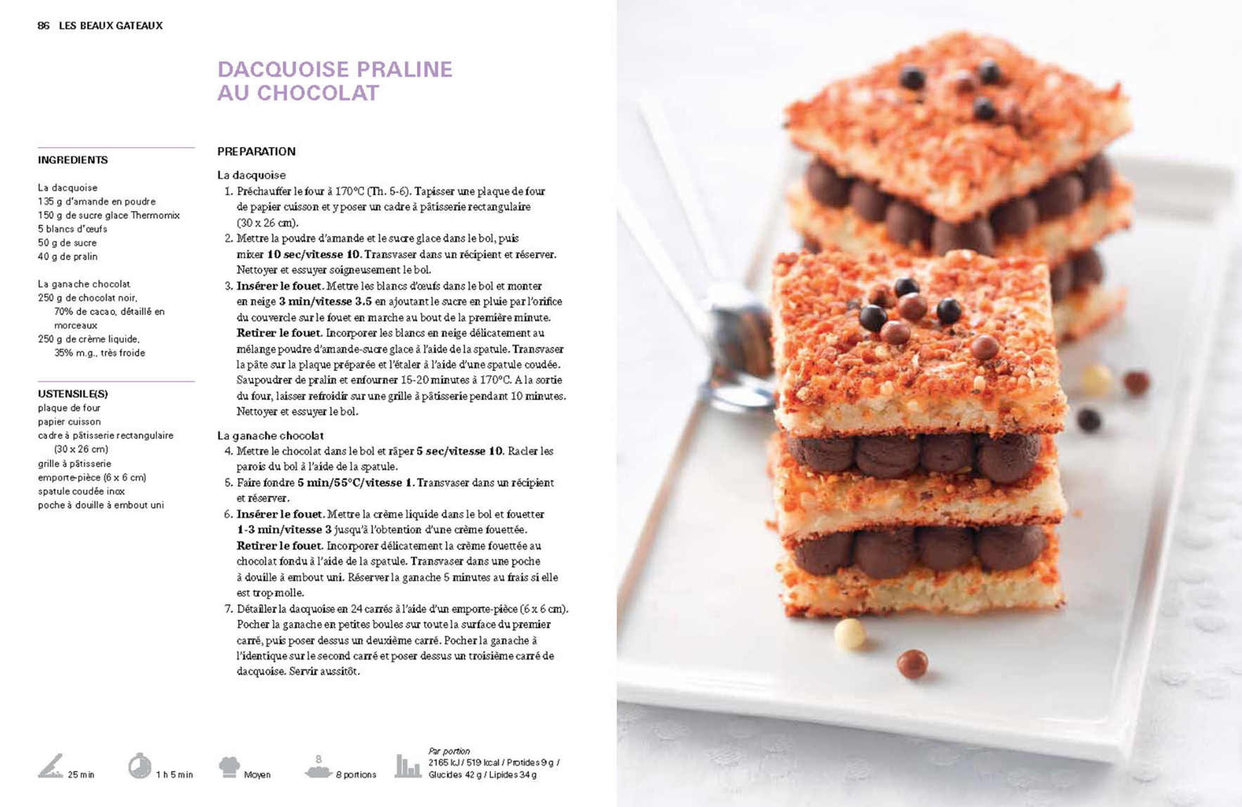 Cooking Chef Ou Thermomix Avis tout chocolat - cookbook
