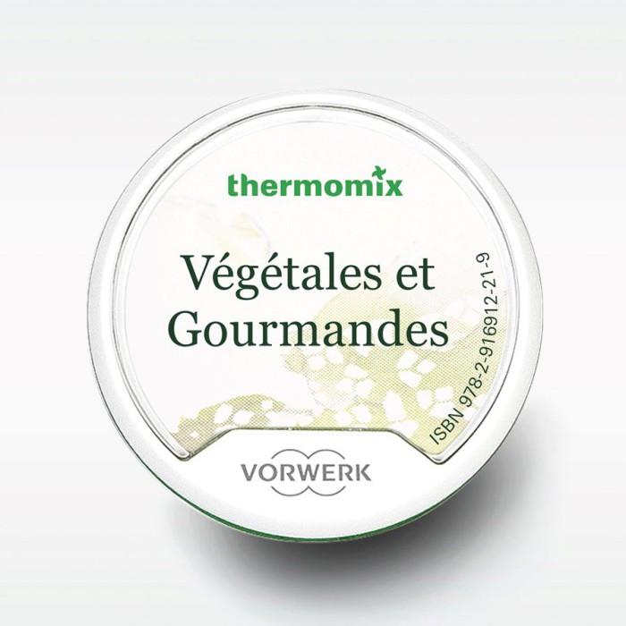 Végétales et Gourmandes – Clé recettes