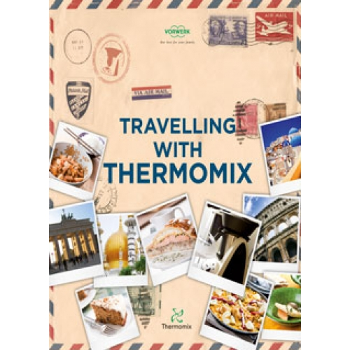 Travelling with Thermomix (Varoma III)