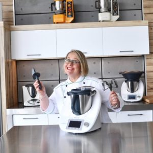 Cours et classes Thermomix