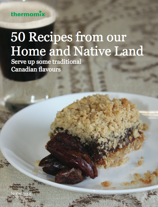 50 Recipes from our Home and Native Land