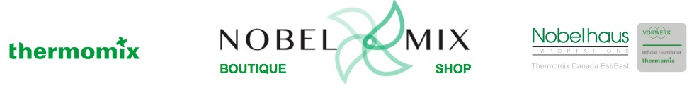 Nobelmix - Thermomix Canada