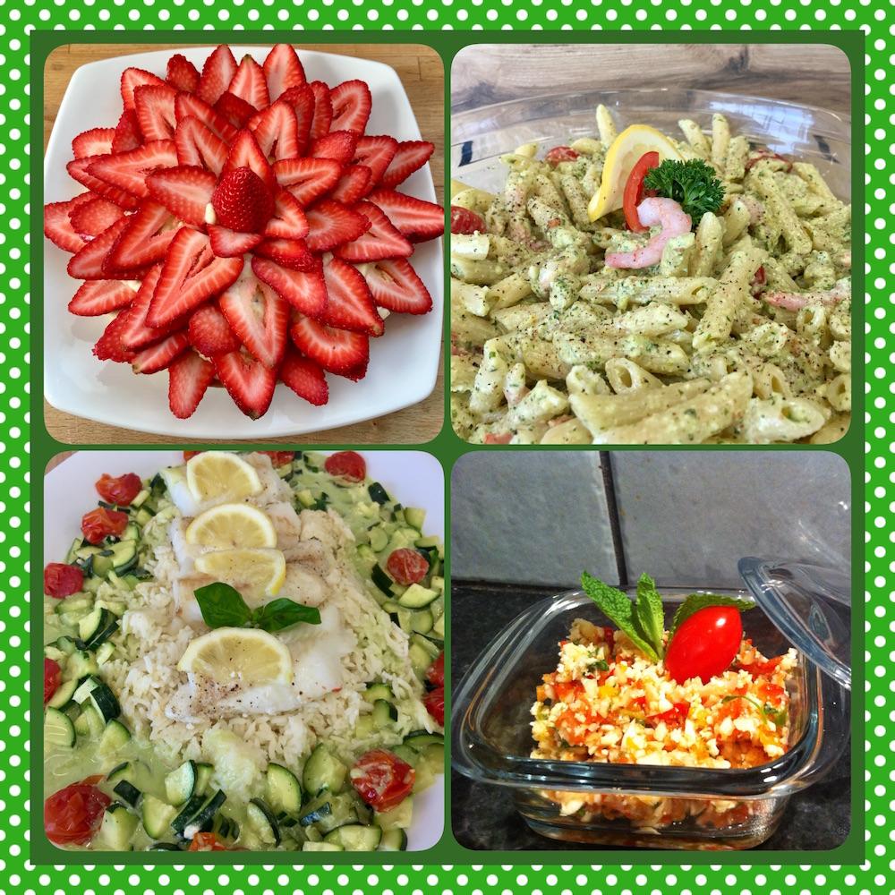 Classe ma cuisine de printemps en ligne vid o recettes for Cree ma cuisine en ligne