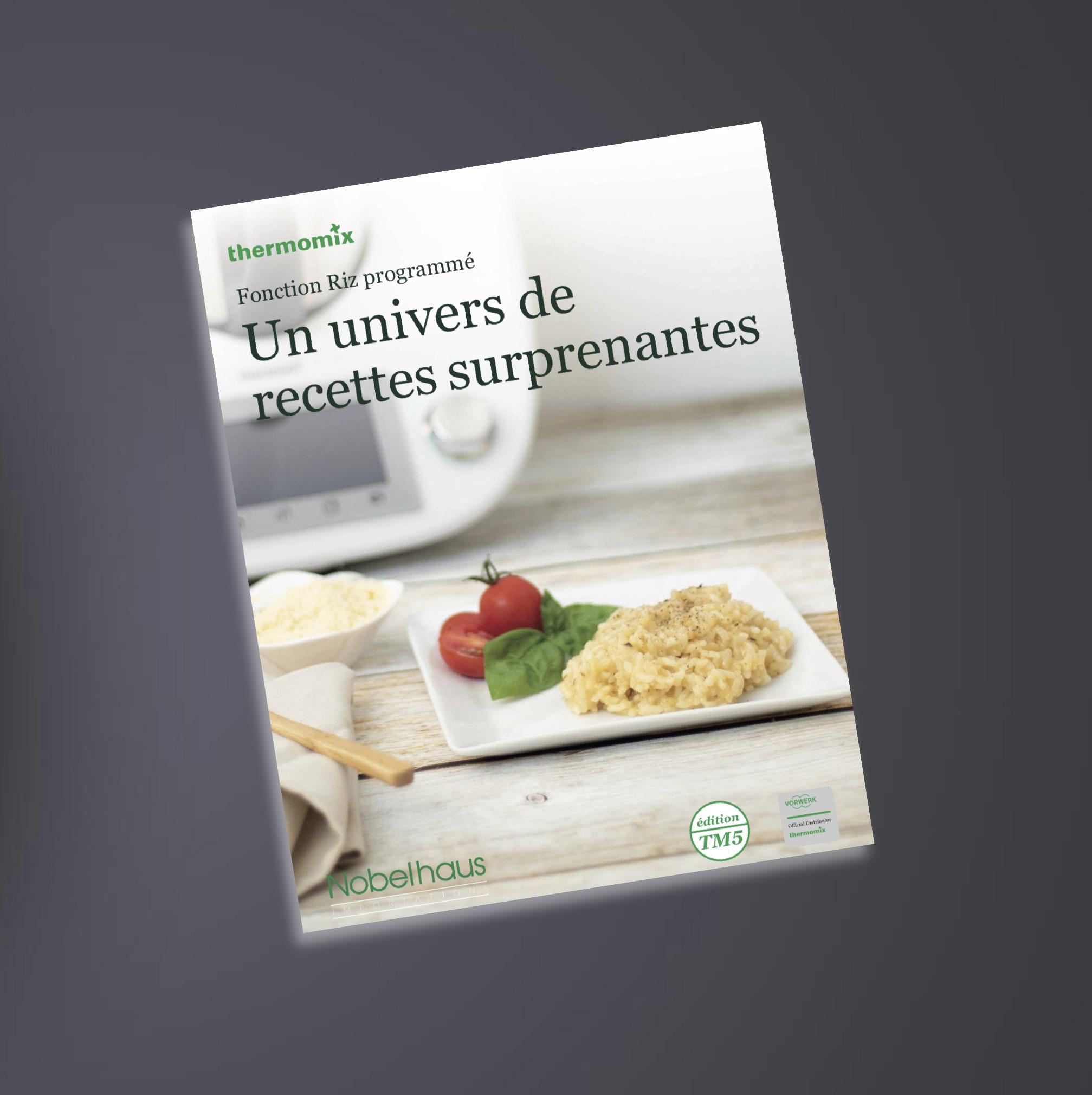 Thermomix Cuisiner Pour 6 Et Plus solde du vendredi fou! thermomix tm5 – nobelmix – thermomix