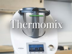 The Thermomix (TM5)