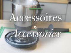 Accessoires & Pièces